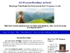 Life Purpose Readings by Email, by Metaphysical Minister Sue Annabrooke Jones